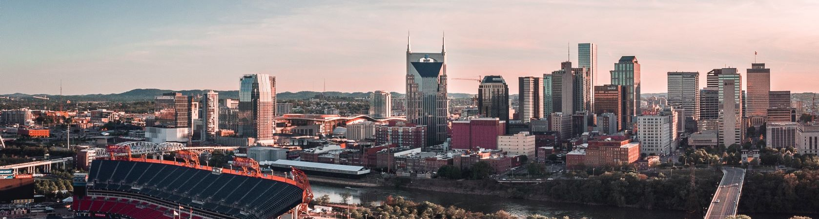 Downtown Nashville Free Stock Photo Unsplash Photo Copyright Tanner Boriack